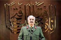 maréchal Haftar